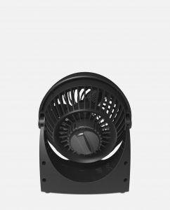 Vornado 133 Compact Air Circulator Controls