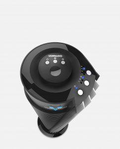 Vornado 143 29″ Tower Circulator Controls