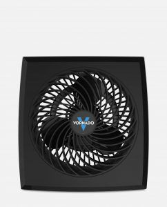 Vornado 573 Small Panel Air Circulator Front