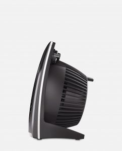 Vornado 573 Small Panel Air Circulator Control