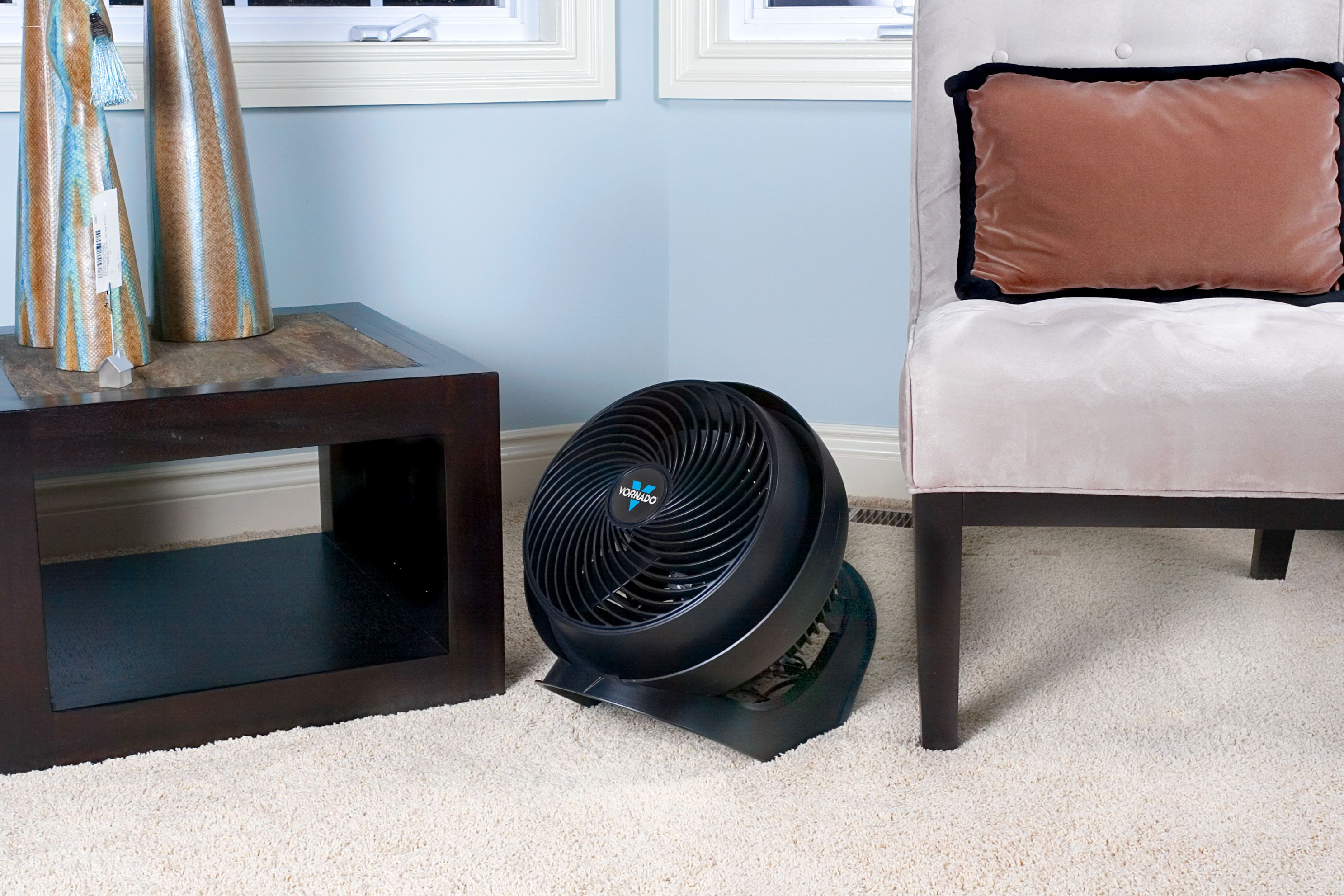 Room To Room Air Circulator : Large air circulator vornado