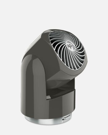 Vornado Flippi V10 Compact Air Circulator Graphite Gray