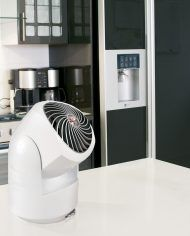Vornado Flippi V10 Compact Air Circulator Lifestyle
