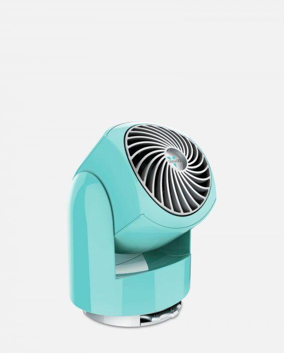Vornado Flippi V6 Personal Air Circulator Bliss Blue
