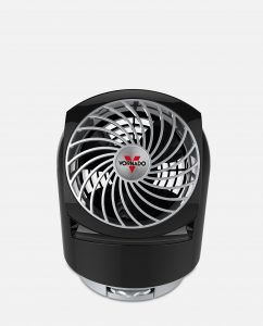 Vornado Flippi V8 Personal Air Circulator Controls