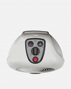 Vornado VH2 Whole Room Heater Controls