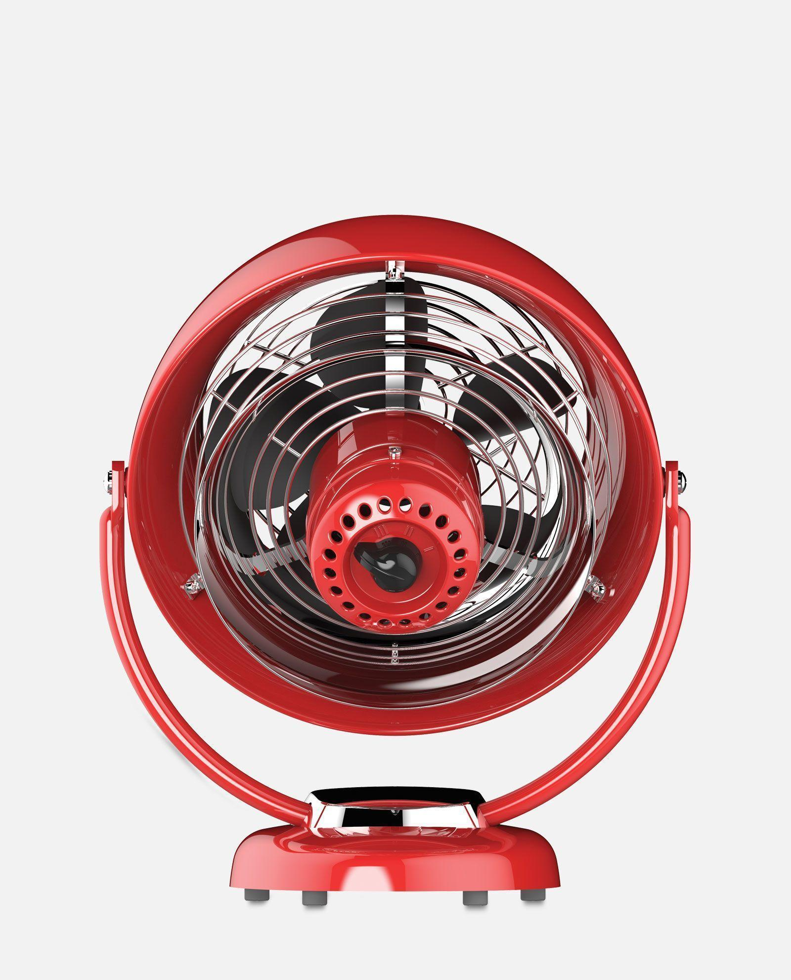Vornado Air Circulators Clip On : Vfan vintage air circulator vornado
