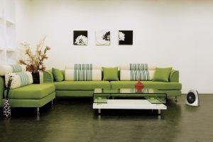 Vornado VH200 Whole Room Heater Lifestyle