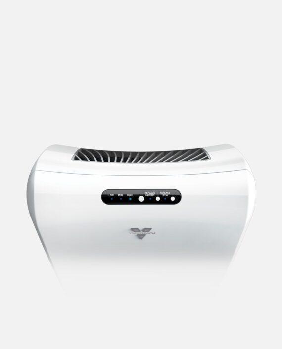 ac350 White Control