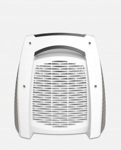 Vornado AVH10 Ice White Whole Room Heater with Auto Climate Back