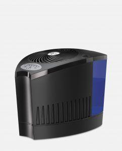 Vornado Evap3 Black Evaporative Humidifier