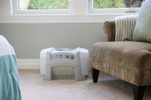 Vornado Evap40 Evaporative Humidifier Lifestyle
