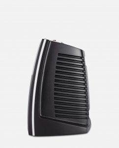 Vornado PVH Whole Room Heater Side