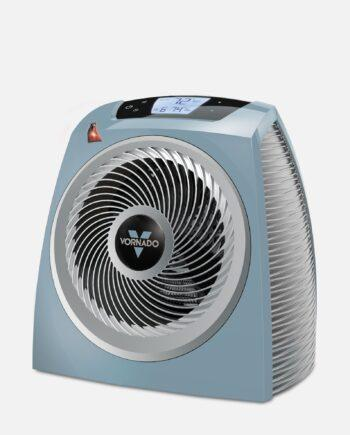 Vornado TAVH10 Stormy Blue Whole Room Heater with Auto Climate