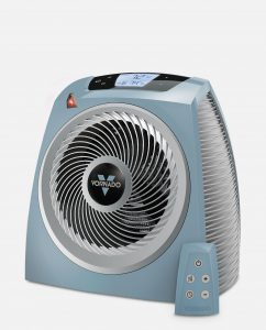 Vornado TAVH10 Whole Room Heater with Auto Climate