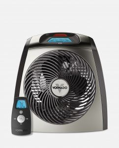Vornado TVH600 Whole Room Heater with Auto Climate