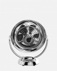 Vornado VFAN Jr. Chrome Vintage Air Circulator Controls