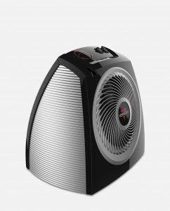 Vornado VH10 Whole Room Heater Side