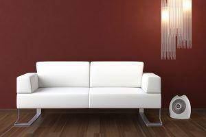 Vornado VH2 Whole Room Heater Lifestyle