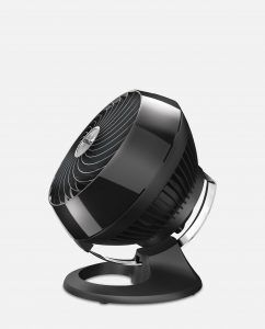 Vornado 460 Black Small Air Circulator