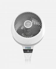 Vornado 6803DC Energy Smart Medium Pedestal Air Circulator Control