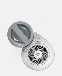 Vornado EV100 Evaporative Humidifier Controls