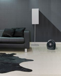 Vornado AVH2 Plus Whole Room Heater with Auto Climate Lifestyle