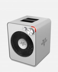 Vornado VMH300 Whole Room Metal Heater Hero