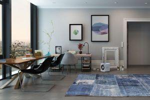 Vornado VMH300 Whole Room Metal Heater Lifestyle