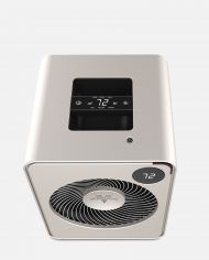 Vornado VMH500 Whole Room Metal Heater with Auto Climate Front