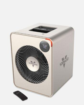 Vornado VMH500 Whole Room Metal Heater with Auto Climate Hero