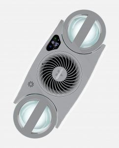Vornado EVDC500 Energy Smart Evaporative Humidifier Controls