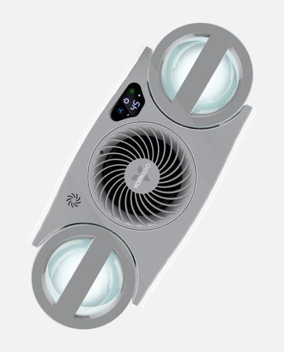 evdc500 White Controls