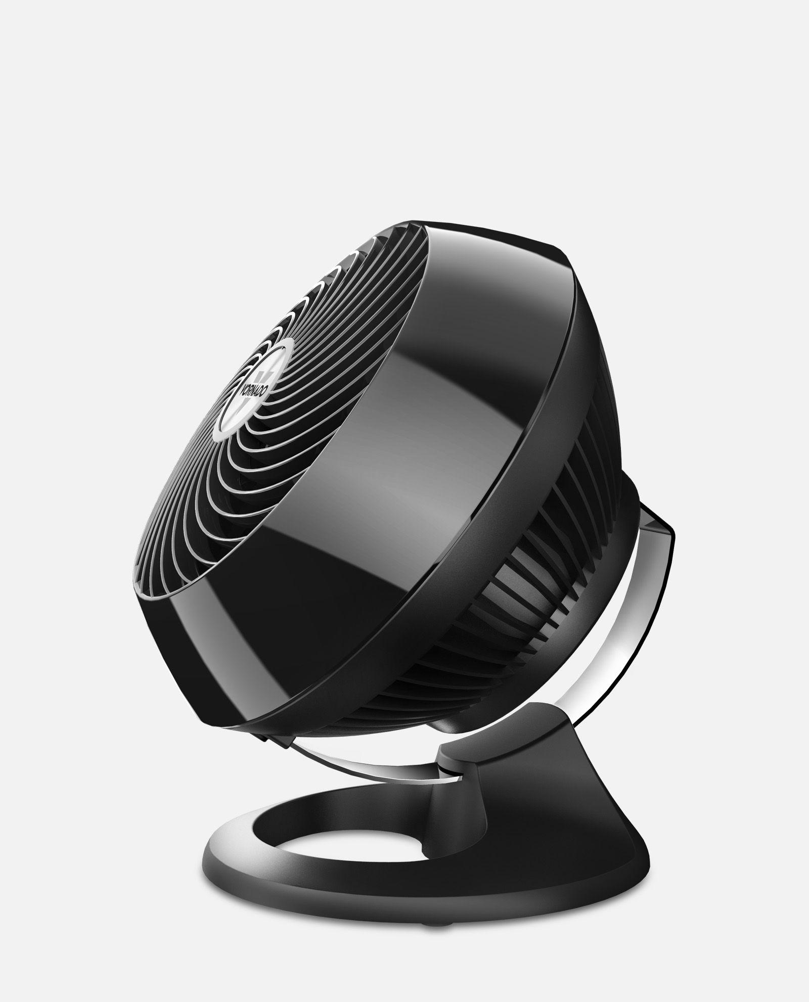 Vornado Air Circulators Clip On : Medium air circulator vornado
