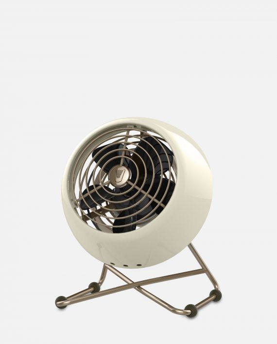 Vfan mini modern vintage air circulator vornado for Air circulation fans home