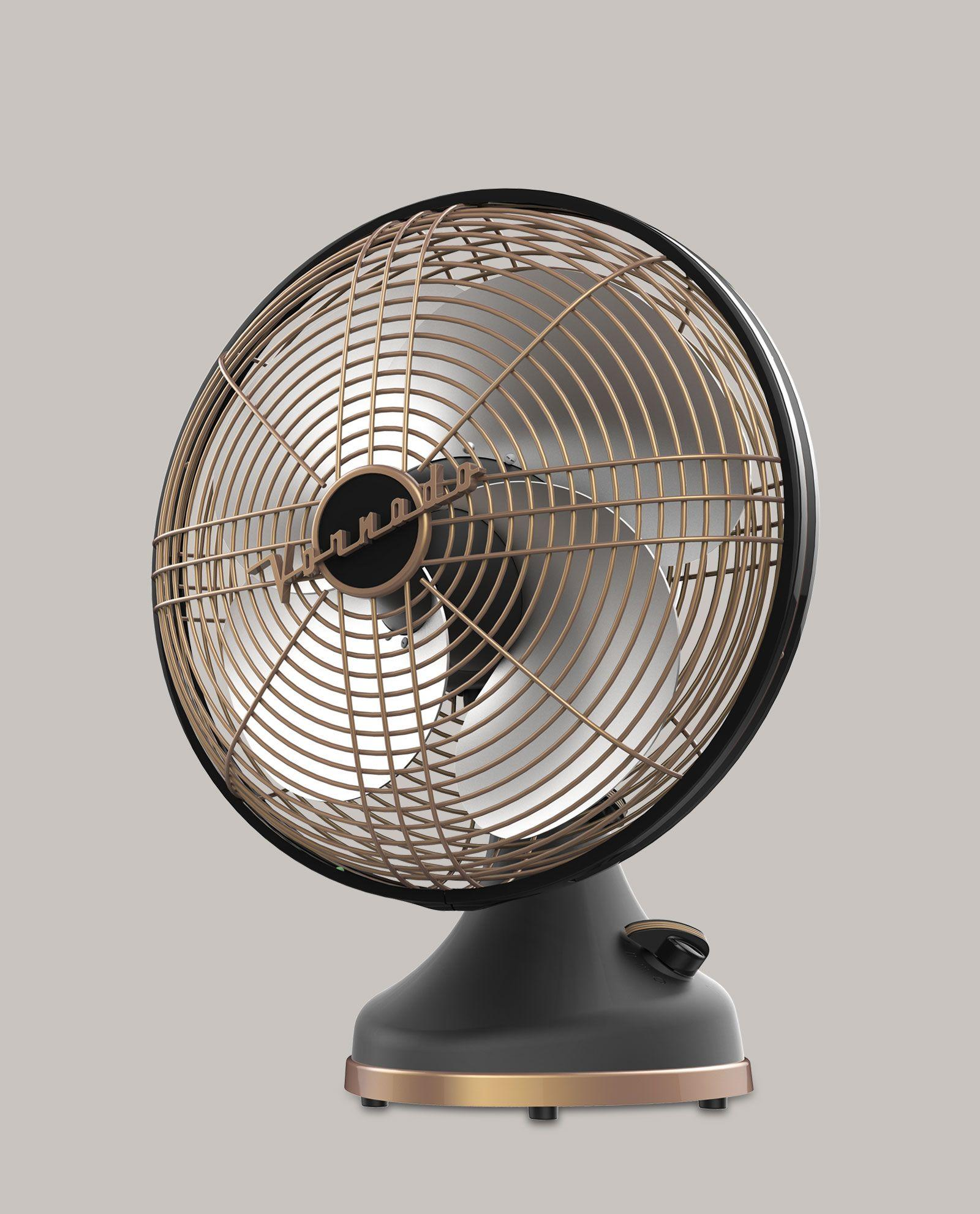 Vornado Air Circulator Fans : Silver swan alchemy vornado