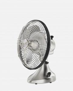 Vornado Silver Swan S Vintage Oscillating Fan