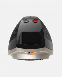 Vornado VH203 Personal Heater Controls