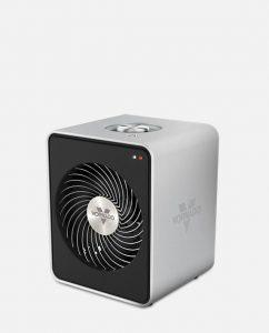 Vornado VMH10 Personal Metal Heater Black