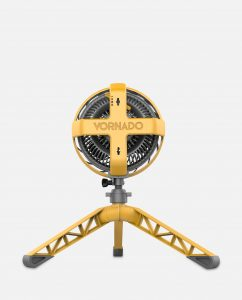 Vornado EXO5 Heavy Duty Small Air Circulator Back