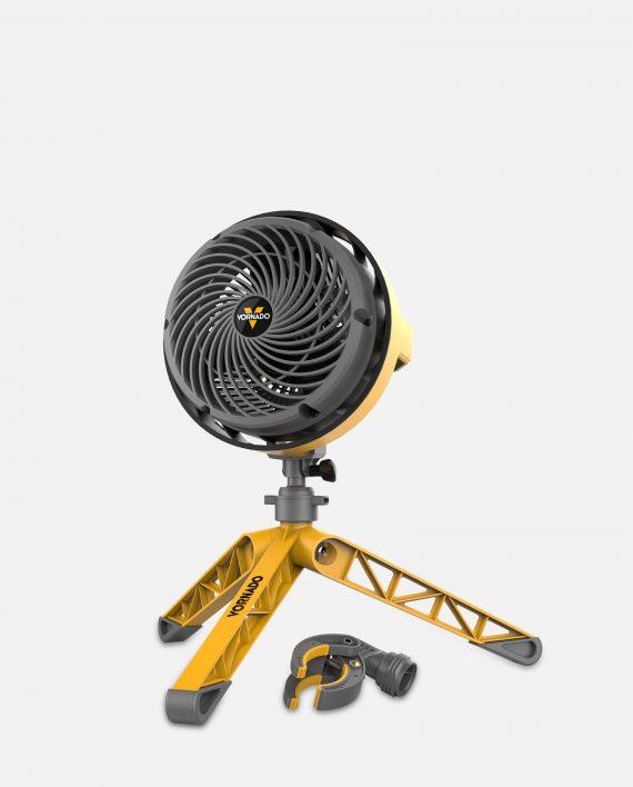 Vornado Air Circulators Clip On : Exo heavy duty small air circulator vornado