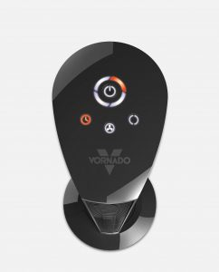 Vornado OSCR37 37″ Tower Circulator Controls