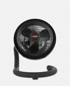 Vornado 623 Medium Air Circulator Front