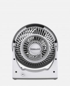Vornado 533DC Energy Smart Small Air Circulator Back
