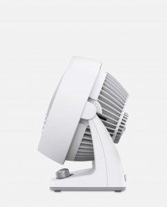 Vornado 533DC Energy Smart Small Air Circulator Side