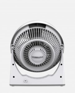 Vornado 633DC Energy Smart Medium Air Circulator Back