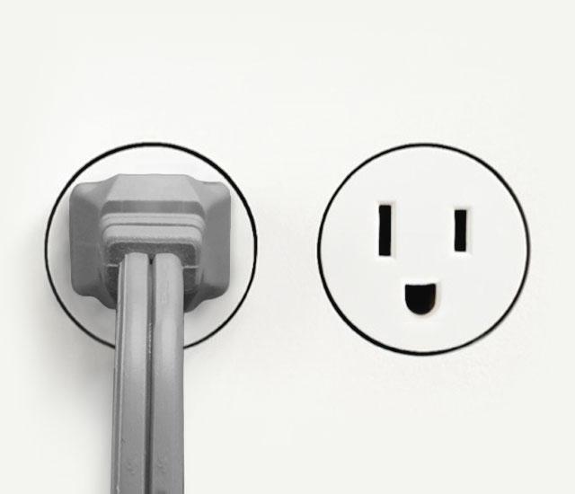 DC Energy Gray