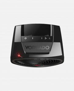 Vornado VH5 Personal Heater Controls
