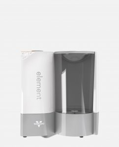 Vornado Element SA Air + Steam Humidifier Front