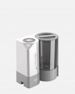 Vornado Element S Air + Steam Humidifier
